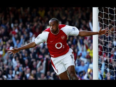Top 10 home Premier League goals
