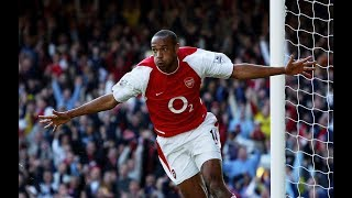 Which is your favourite Arsenal goal? | Top 10 home Premier League goals
