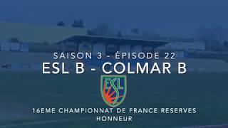 ESL TV Saison 3 Épisode 22