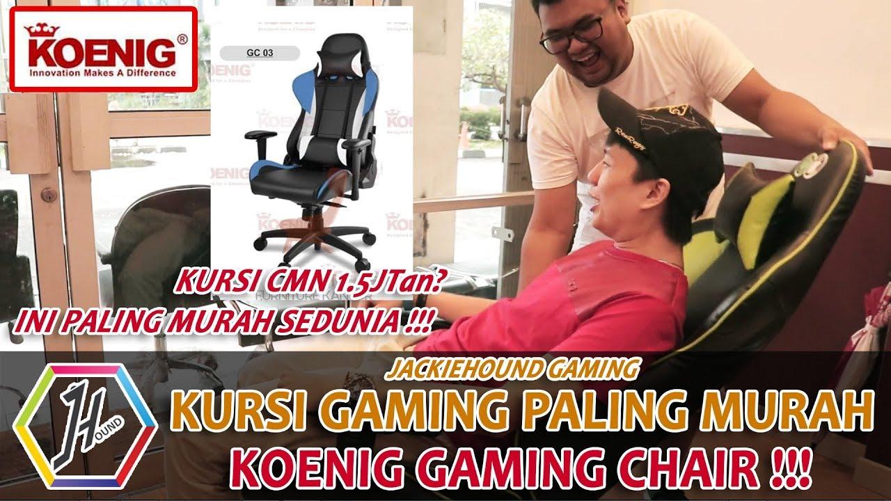 5700 Kursi Gaming Paling Murah HD Terbaru