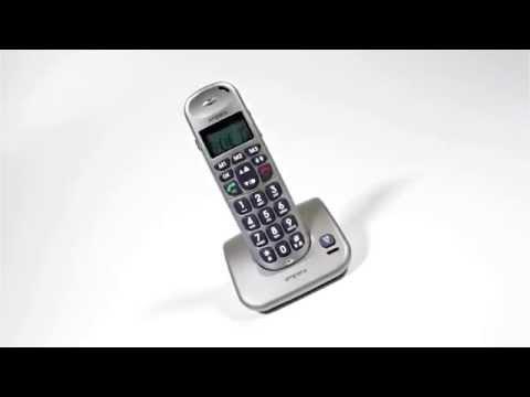 Seniorentelefon Emporia D40