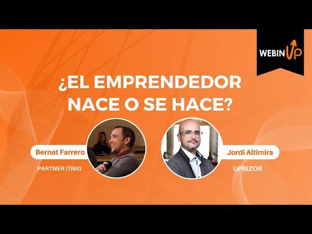 MasterClass de Bernat Farrero - BMF Business School #4