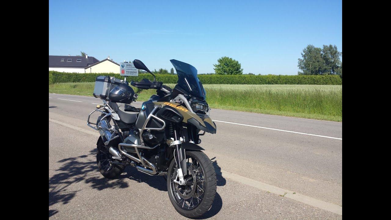 Bmw R 1200 Gs Adventure Bmw Motorji