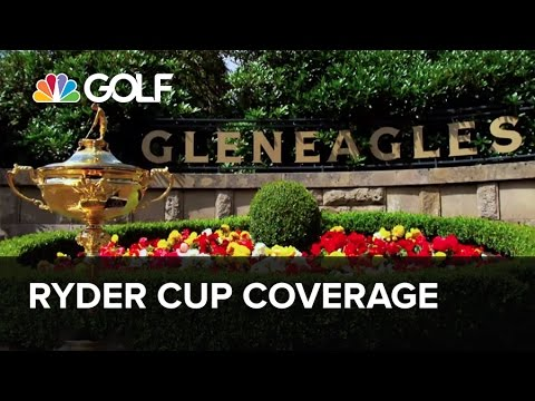Ryder Cup Coverage All This Week | Golf Channel