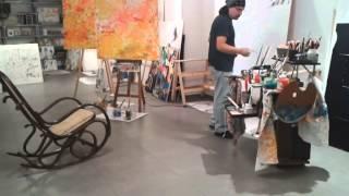"Gianluca Carmeni ""Studio Pessoa"" (trailer)"
