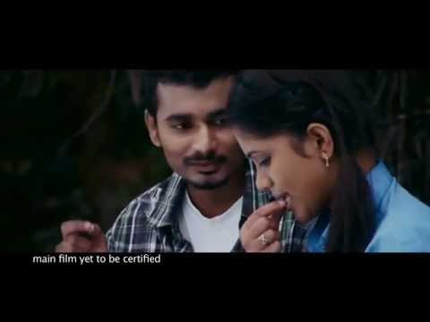 Aha Naa Premanta Theritical trailer
