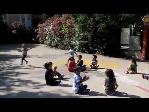 Traditional English Games - Infantil