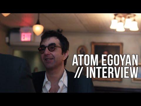 Atom Egoyan Interview - The Seventh Art