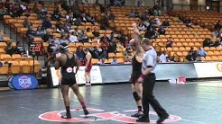 Campbell Wrestling - World Championships Preview - Ville Heino