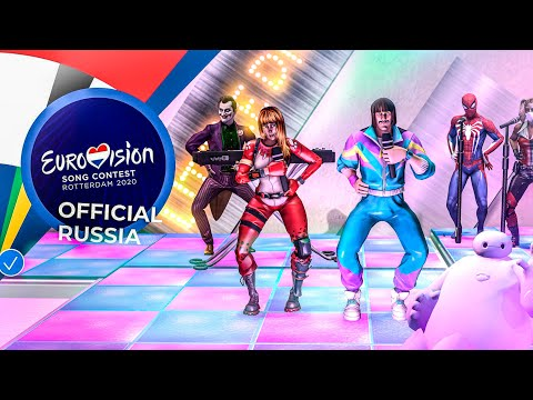 Little Big - UNO - ( Пародия ) Official Music Video - Eurovision 2020