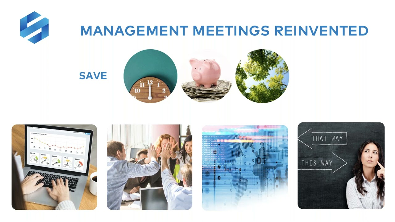 Amp Up Your Management Meetings