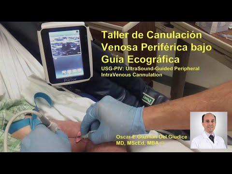 Lavado de manos y Canalizacion de Via perifericaиз YouTube · Длительность: 13 мин4 с