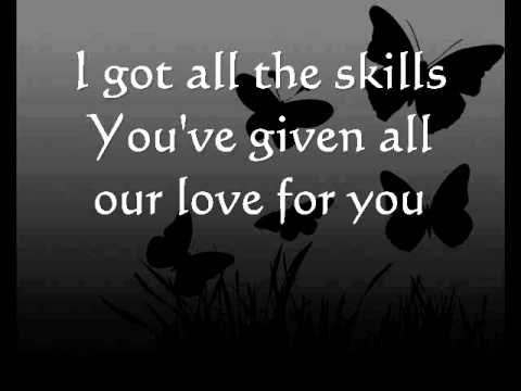 UNKLE - With You In My Head Lyrics