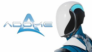 🎮Adome - Teaser Trailer - ПК - PC - Steam - PS4 - Xbox One - Nintendo Switch🎮