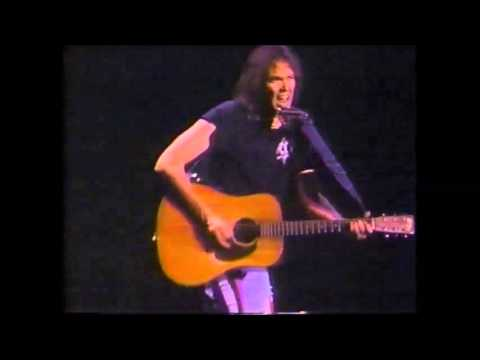 neil young solo rockin in the free world acoustic guitar youtube. Black Bedroom Furniture Sets. Home Design Ideas