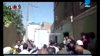 برنامج العاشرة مساء| جنازة عصام دربالة رئيس مجلس شوري الجماعة الإسلامية