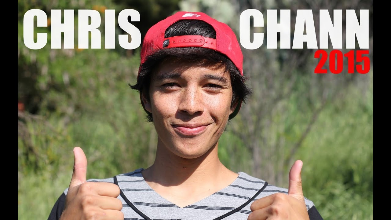 CHRIS CHANN - Perfect Style! (New Edit 2015) - YouTube