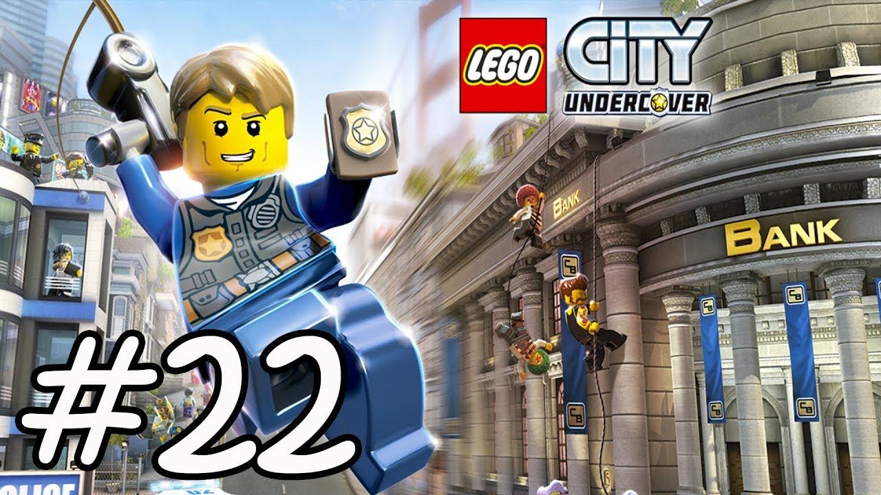 Lego City 22 Videos De Juegos De Legos En Espanol Videojuegos