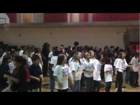 James Cashman Middle School After School All-Stars 4