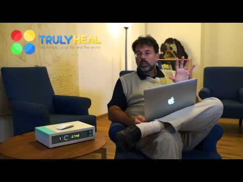INTRO to TRULY HEAL from the Arcadia Clinic in Germany