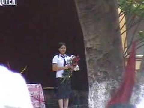 Hoa Ung - Hat Trong Le Be Giang Truong Luong Ngoc Quyen