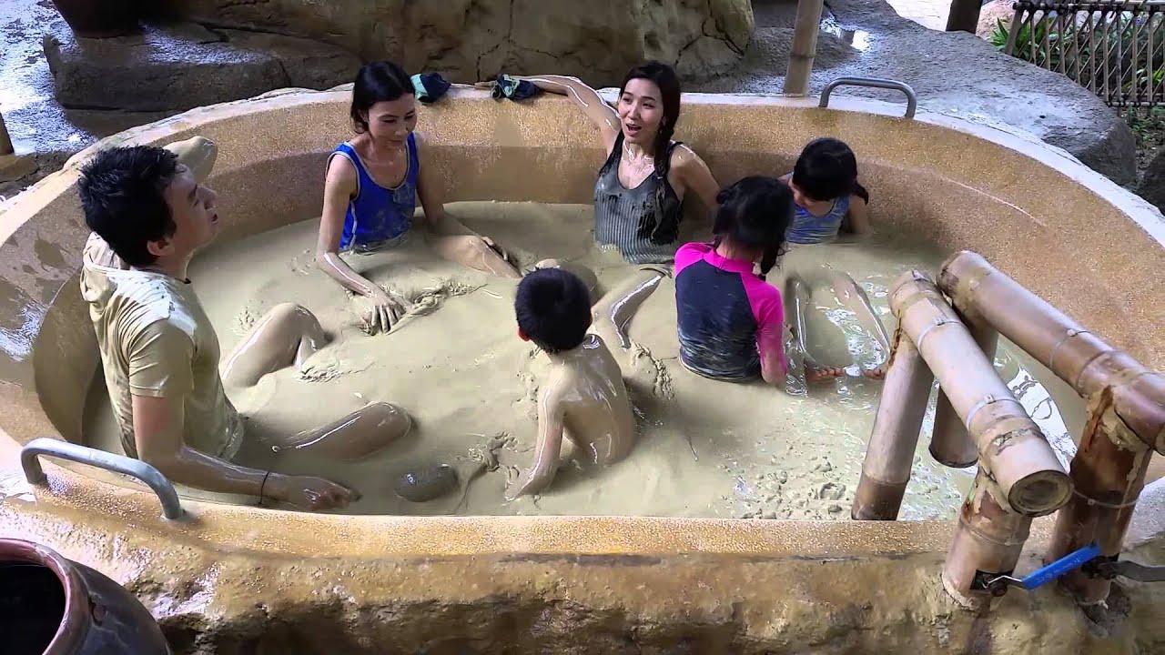 Kết quả hình ảnh cho bảng giá tắm bùn i resort