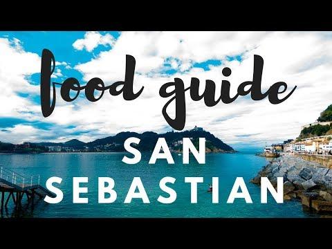 San Sebastian Travel Vlog