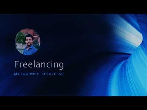 My Success Story as a Freelancer