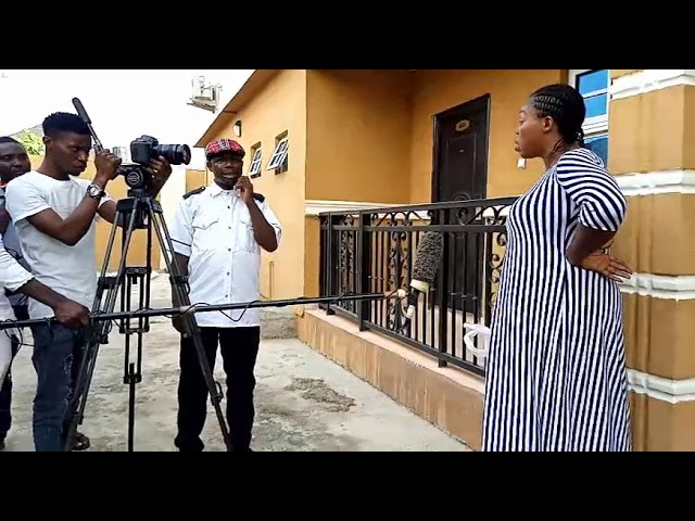Popular Yoruba Nollywood Actor teaches how to Woo a Lady