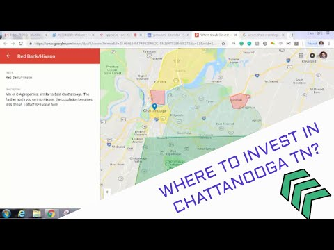 Where To Invest In Chattanooga TN