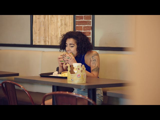 Burger King | Nueva Whopper Vegetal.