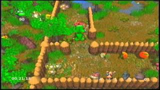 [Xbox] Xbox LIVE Arcade - DINO & ALIENS