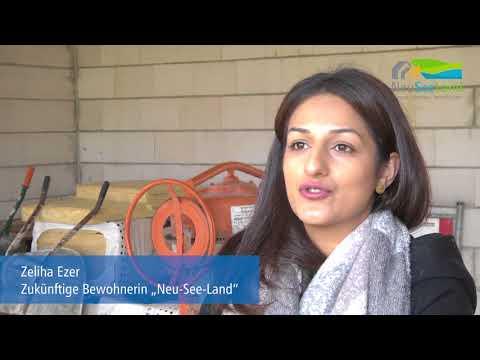 Neu-See-Land: Interview mit Zeliha Ezer