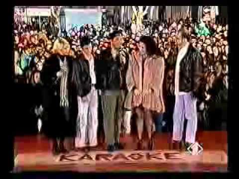 karaoke badia polesine 28 02 1995 video completo