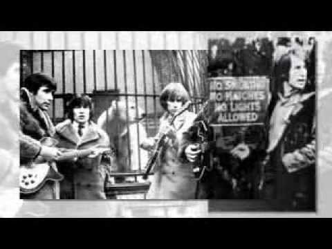 The Troggs  Louie Louie 1966