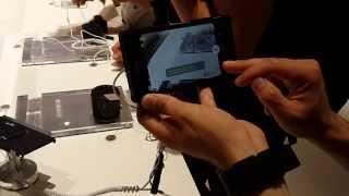РГ протестировала объективы Sony для смартфонов(На выставке IFA 2013 компания Sony представила оригинальные гаджеты -- две модели объективов, превращающие любой..., 2013-09-07T14:37:57.000Z)