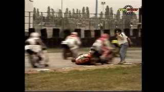 1989 GP 250cc Misano