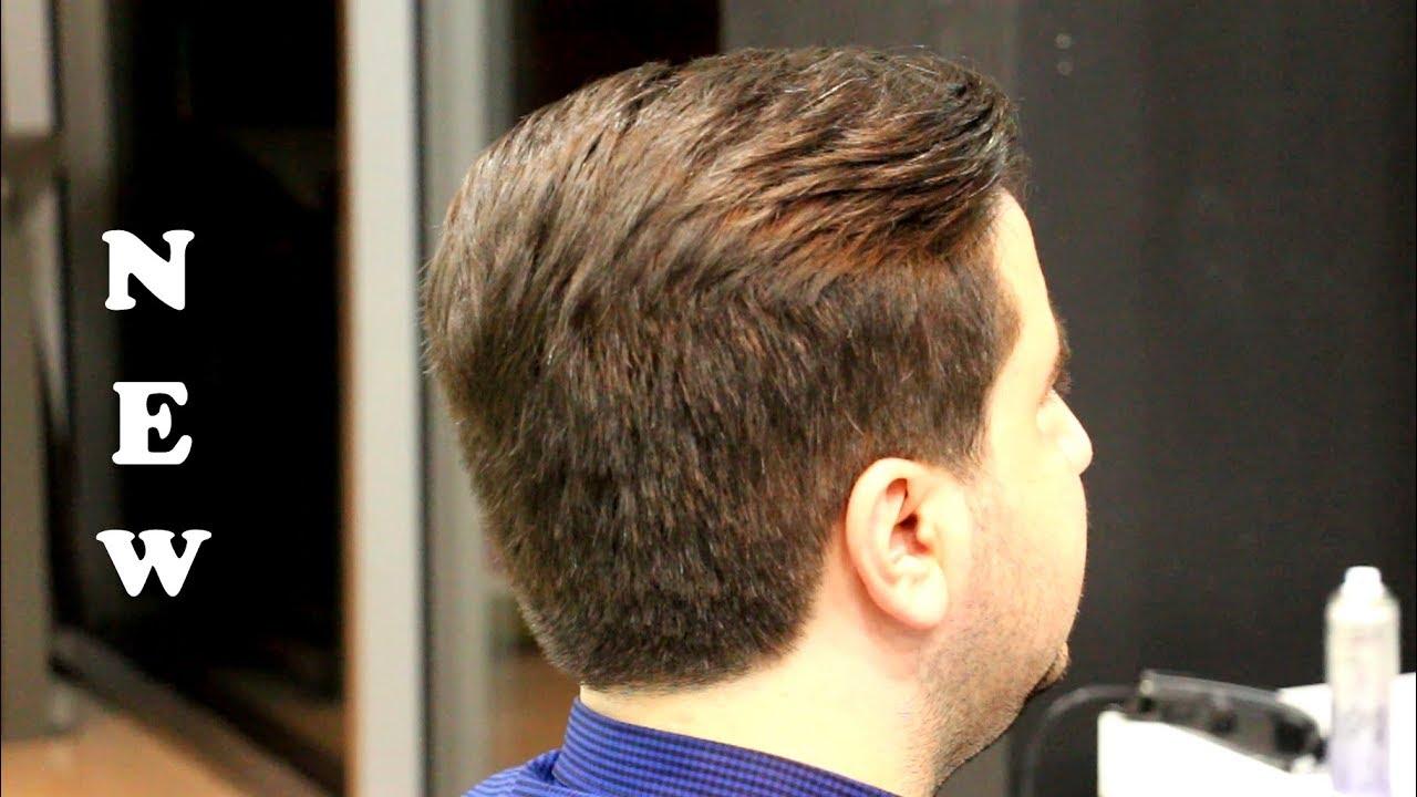 haircut , how to do? , stylist ELNAR ,HAİRCUT