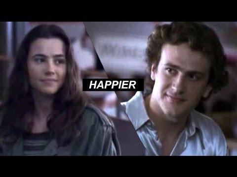 lindsay + nick | happier