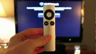 How to Set Up an Apple TV