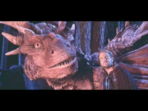 DragonHeart-To The Stars(The End)