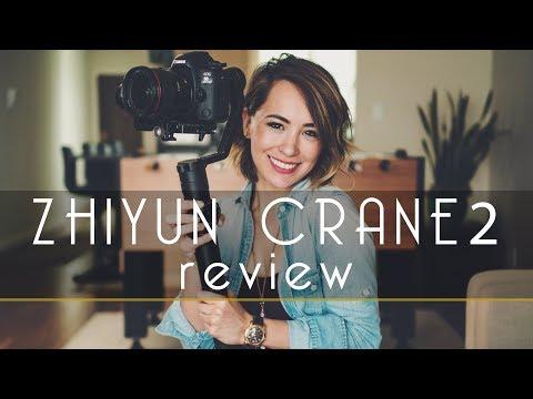 ZHIYUN CRANE 2 FOLLOW FOCUS | review | atolavisuals
