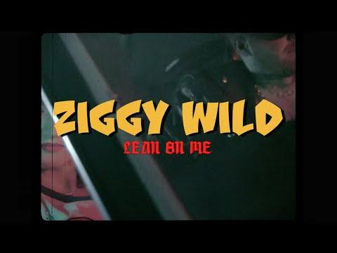 Ziggy Wild - Lean on Me (Eesti Laul 2020)