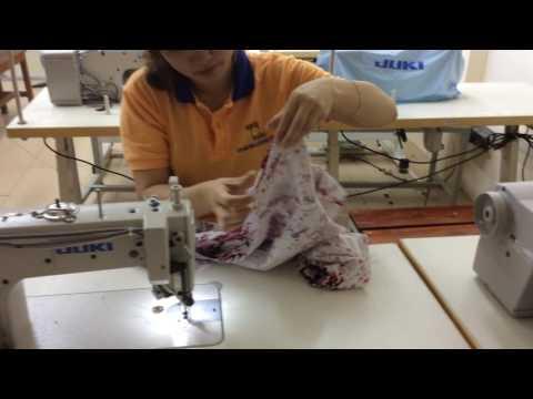 Xuất khẩu lao động Nhật Bản ngành may mặc