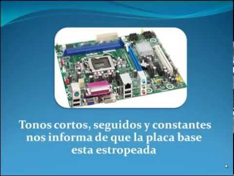 PITIDOS DEL PC AL ARRANCAR ( PORFAVOR SUSCRIBANSE )
