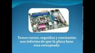 PITIDOS DEL PC AL ARRANCAR ( PORFAVOR SUSCRIBANSE ) thumbnail