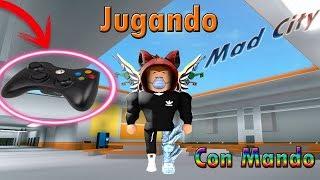Juego Mad City con Mando de Xbox 360