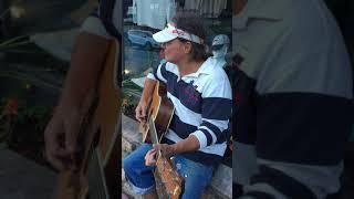 Birthday songs by Tom - Lake Placid, ADK Shop, New York, United States