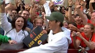 Enrique Iglesias - Do You Know (Live) 2010
