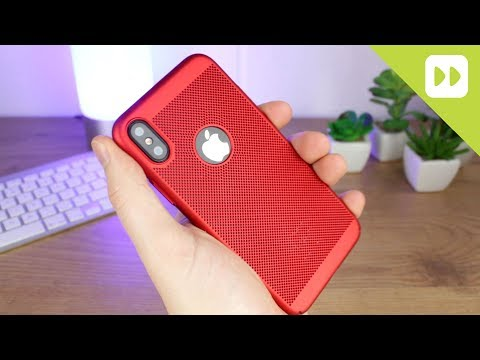 Top 5 iPhone X Cases & Covers